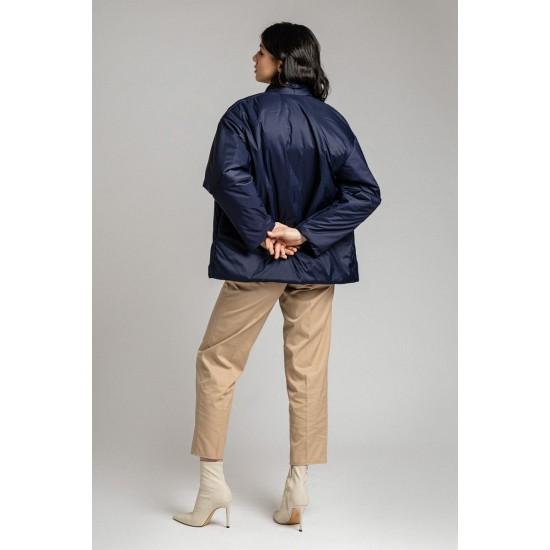 D В038-7-43.38 Куртка с запах
