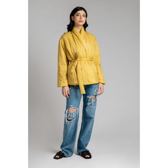 D В038-7-43.11 Куртка с запах