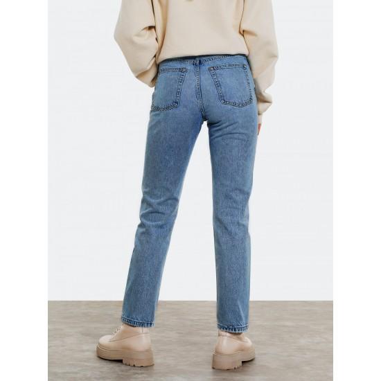 T W5596.35 (104-1-coll) брюки джинсовые жен 32 (S) (8)