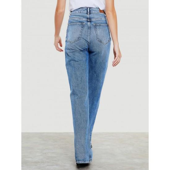 T W5898.33 (104-1-coll) брюки джинсовые жен 32 (S) (8)