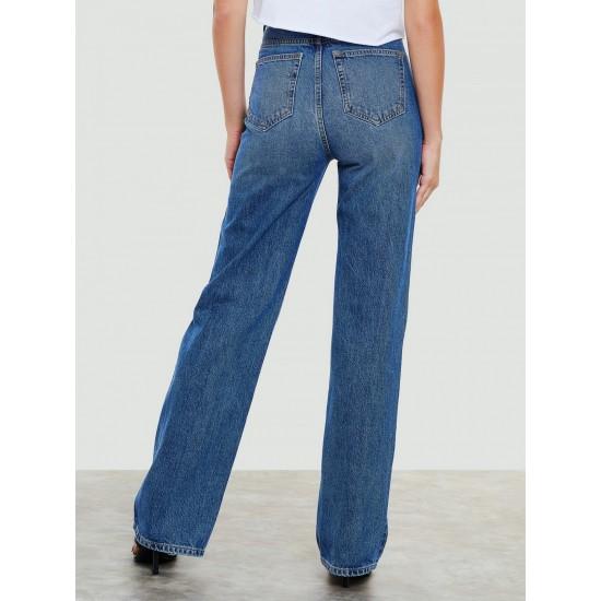 T W5898.35 (104-1-coll) брюки джинсовые жен 32 (S) (8)