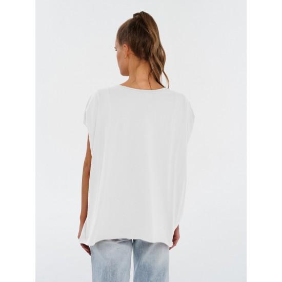 T W8906.50 (104-1-coll) футболка (фуфайка) жен