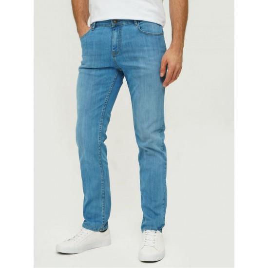 T M5330.33 (103-1-coll) брюки джинсовые муж 32