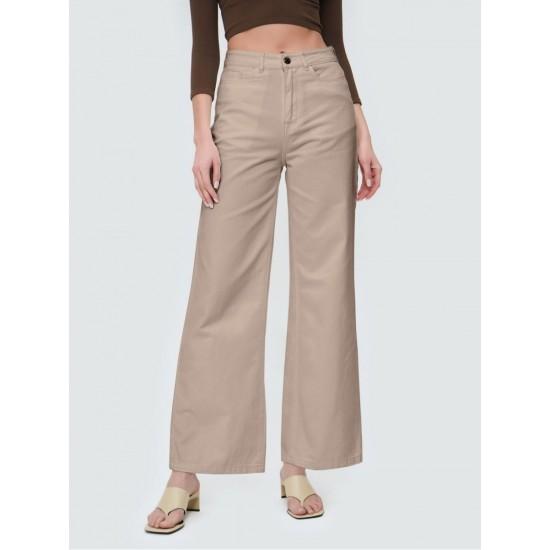 T4F W5845.14 (102-2-coll) брюки джинсовые жен 32 (S) (8)