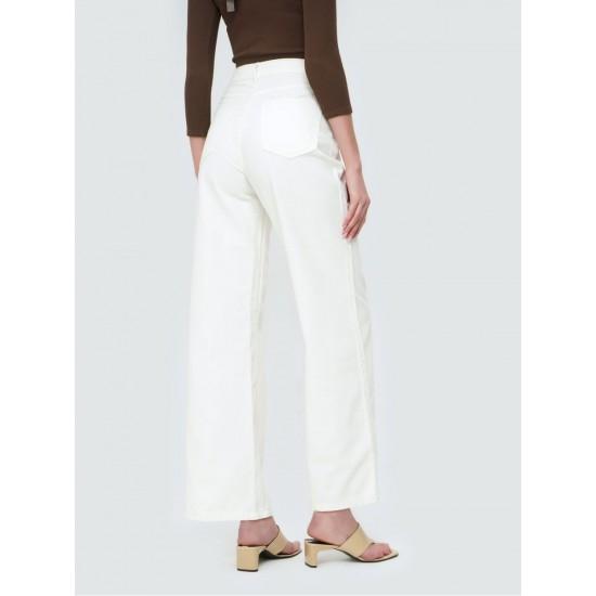 T4F W5845.50 (102-2-coll) брюки джинсовые жен 32 (S) (8)
