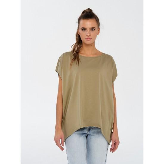 T W8906.47 (104-1-coll) футболка (фуфайка) жен