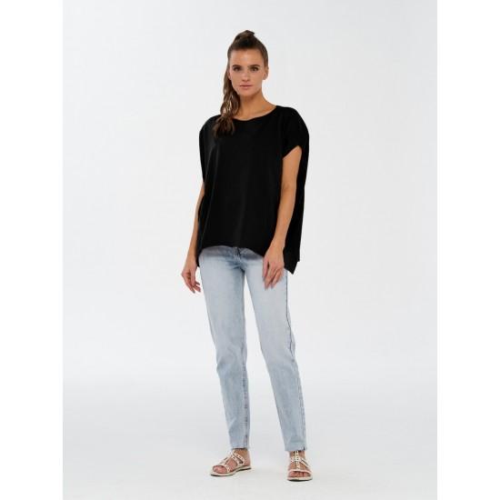 T W8906.58 (104-1-coll) футболка (фуфайка) жен