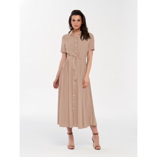 T W7593.14 (104-1-coll) платье жен