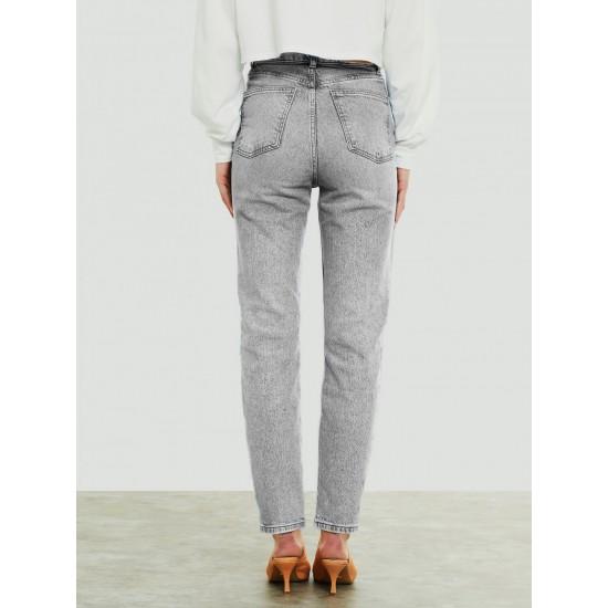 T W5596.54 (104-1-coll) брюки джинсовые жен 32 (S) (8)
