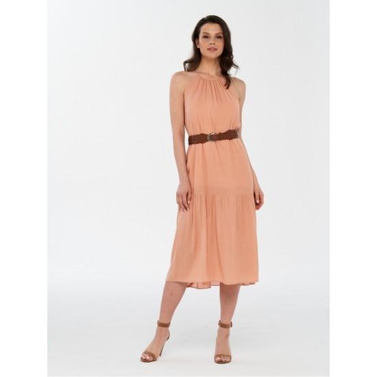 T W7606.78 (104-1-coll) платье жен (S) (4)