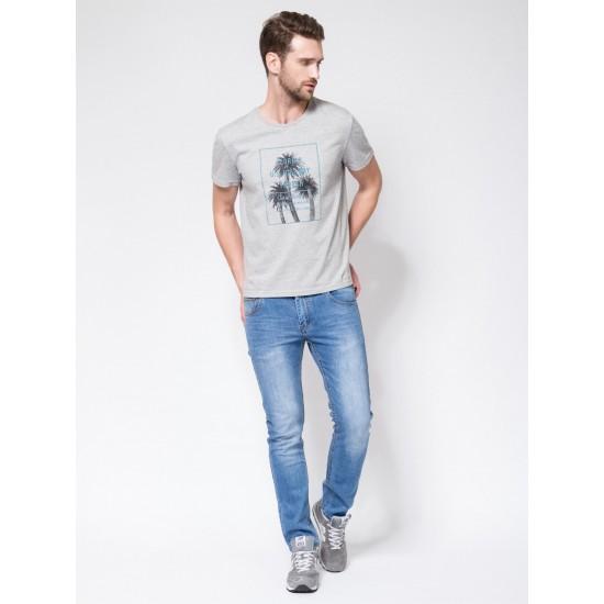 T4F M2005.33 (702-2-promo) брюки джинсовые муж 34