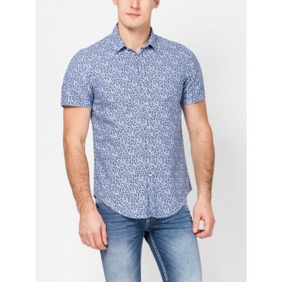 T M7011.35 (703-2-coll) верхняя сорочка (рубашка) муж