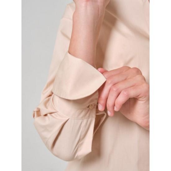 T W7603.14 (104-1-coll) рубашка жен