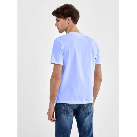 T M8146.33 (104-1-coll) футболка (фуфайка) муж