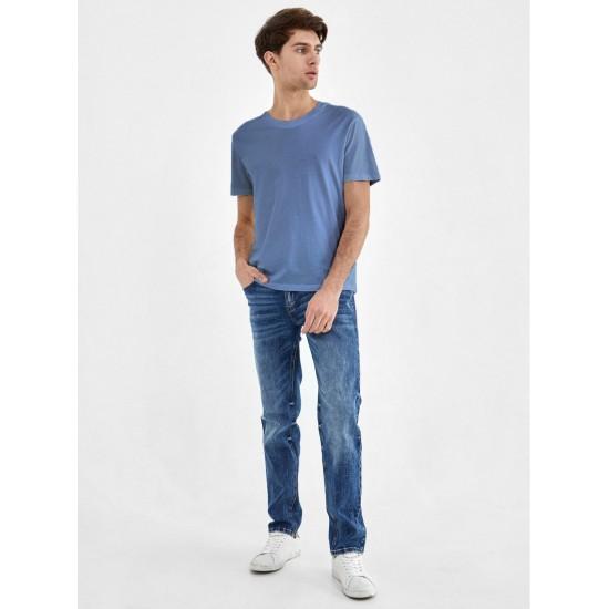 T M8146.38 (104-1-coll) футболка (фуфайка) муж