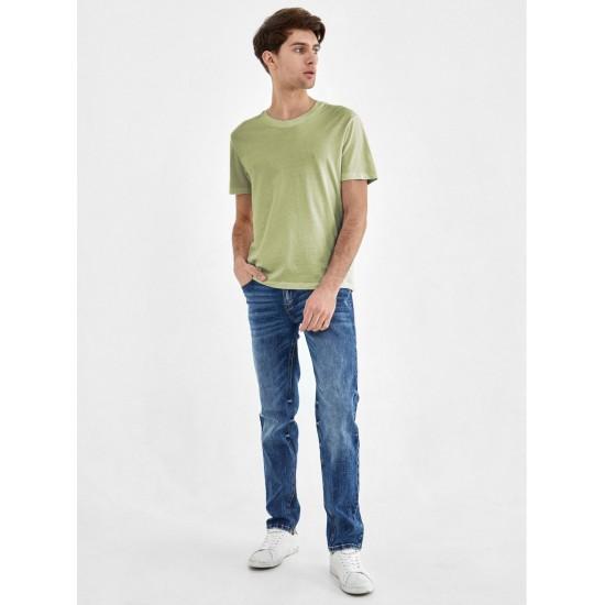 T M8146.41 (104-1-coll) футболка (фуфайка) муж