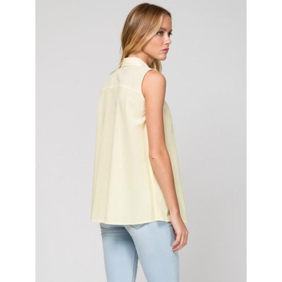 T W7703.11 (702-2-coll) блузка жен