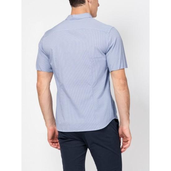 T M7015.33 (703-2-coll) верхняя сорочка (рубашка) муж