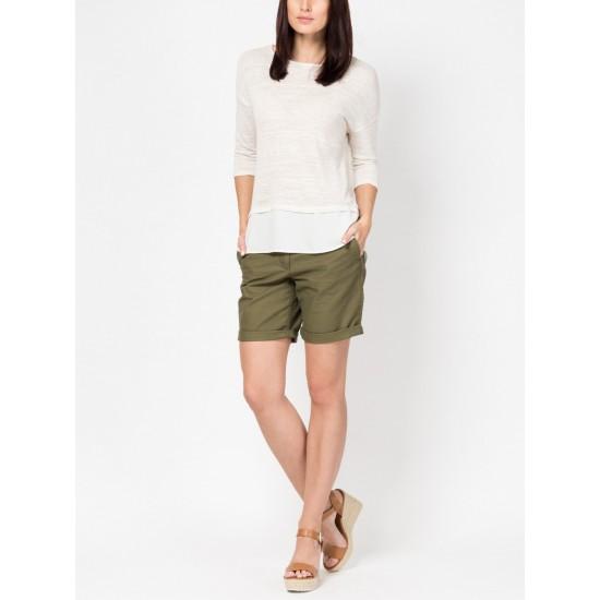 T W7554.47 (703-2-coll) шорты жен