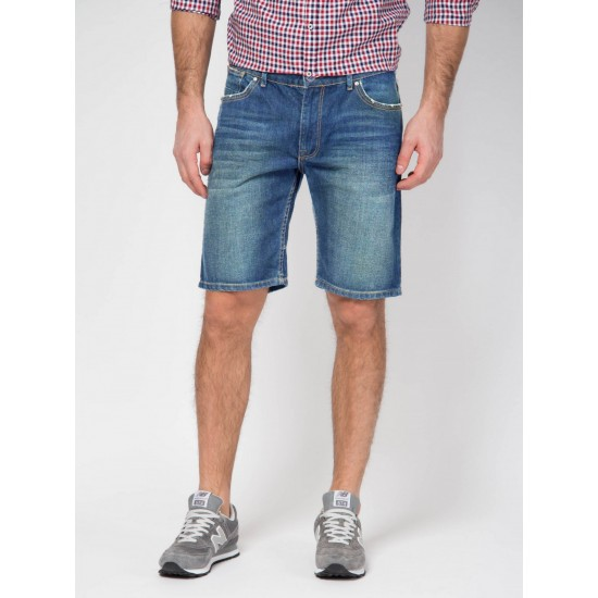 T M2303.34 (703-2-coll) шорты джинсовые муж